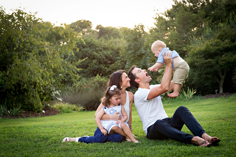 Family and child photos raleigh photographer