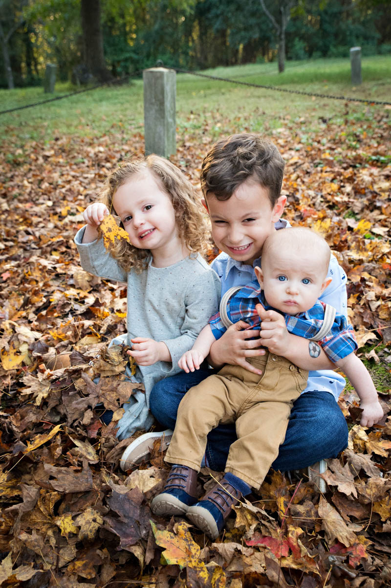 Family and child photography raleigh nc