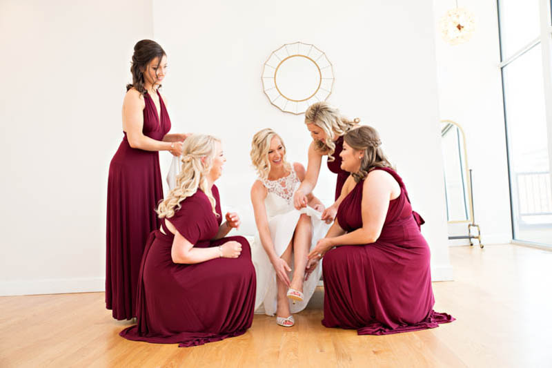 Best Raleigh wedding Photographers
