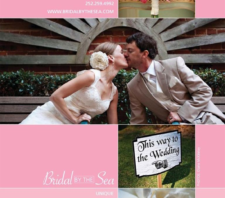 Published in Weddings Magazine