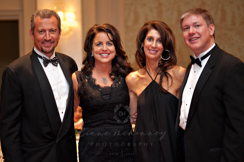 charity event Prestonwood country club