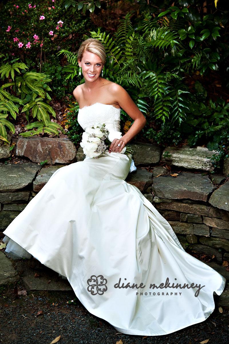 Bridal Portrait Tips