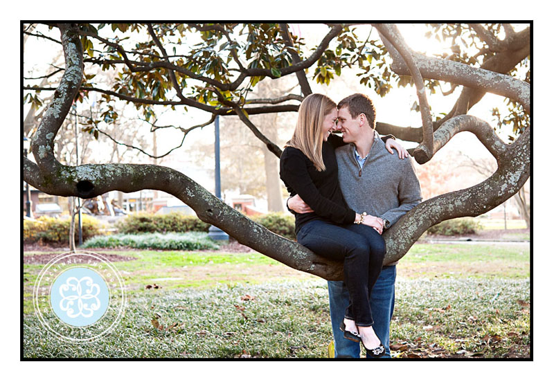 Raleigh Engagement Photography