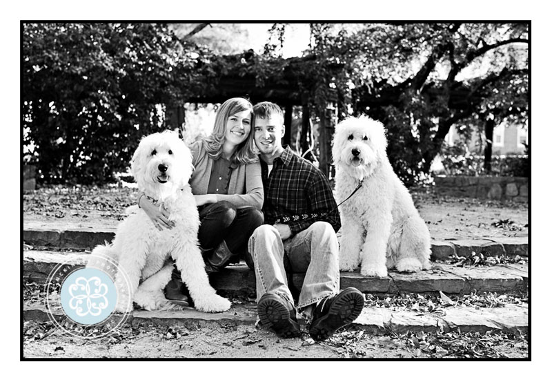 2012 Best of Engagement Sessions: Raleigh Wedding Photographers