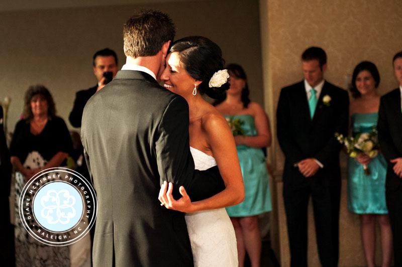 Wedding Photos Sheraton Raleigh