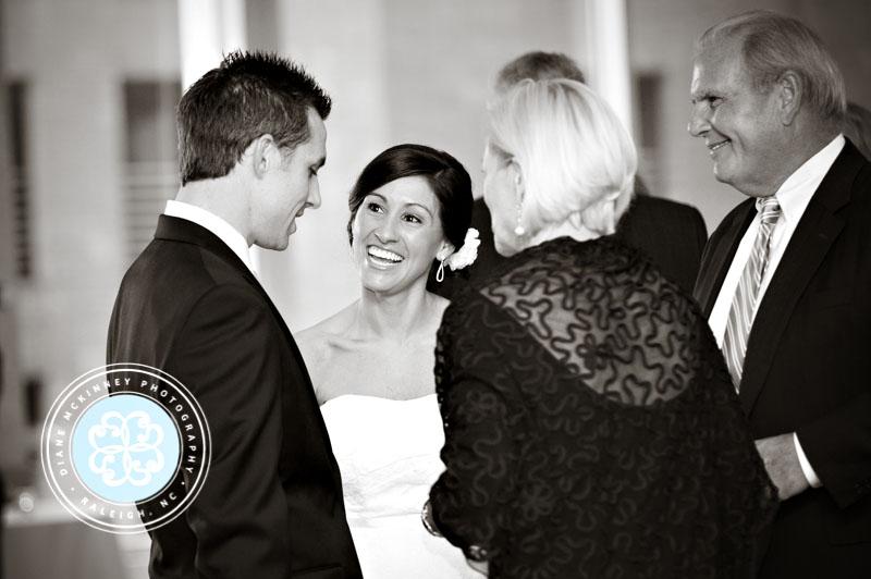 Sheraton Wedding Reception