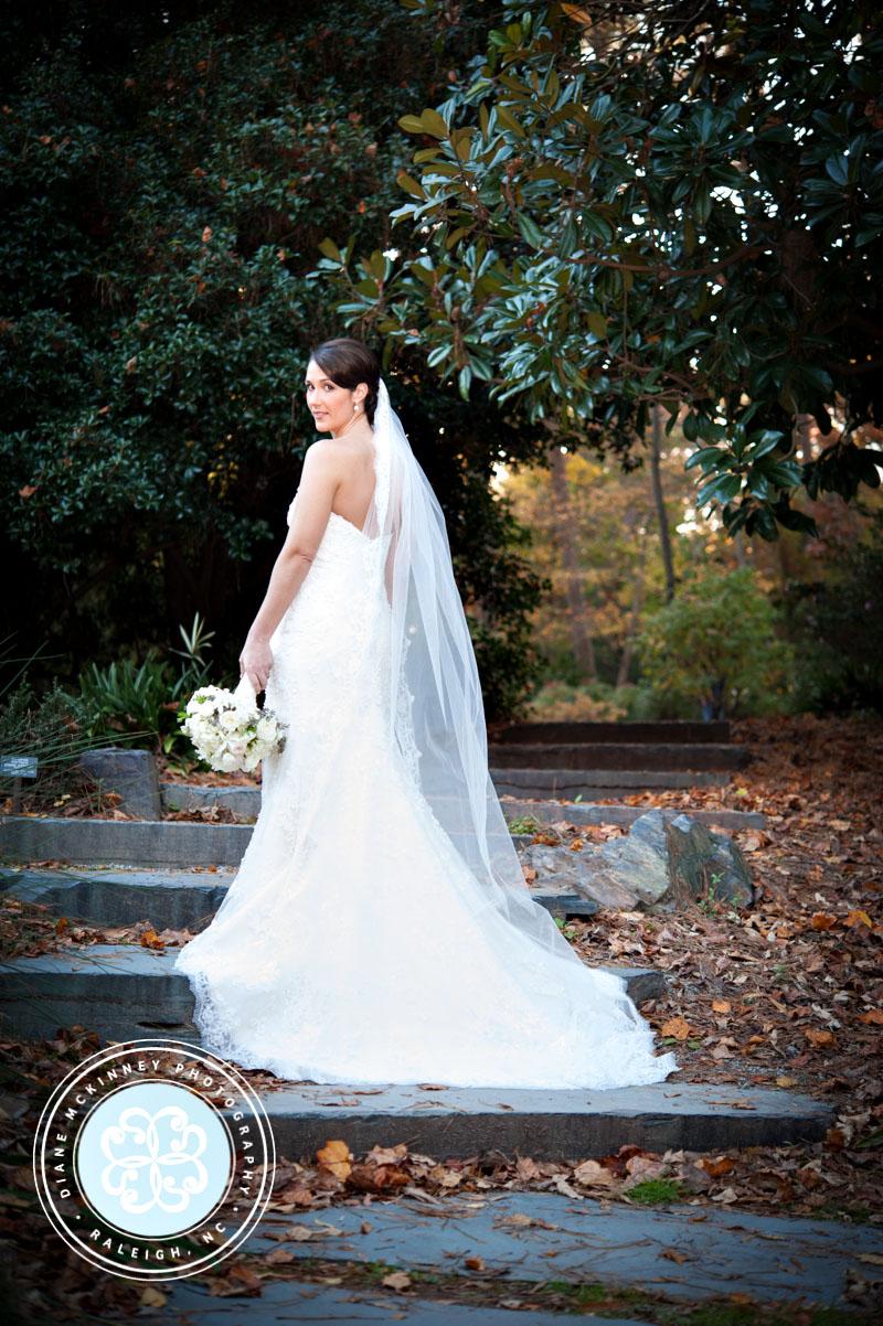 bridal_portrait duke gardens