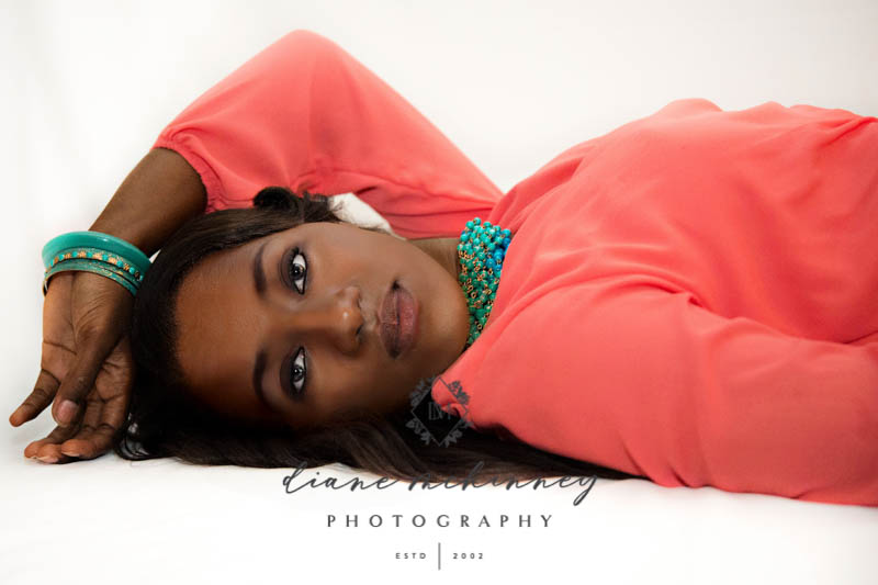Modeling Debut Tamara! Raleigh Photography