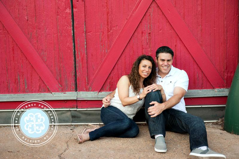 Nina & Stan's Engagement  | Photography Raleigh NC