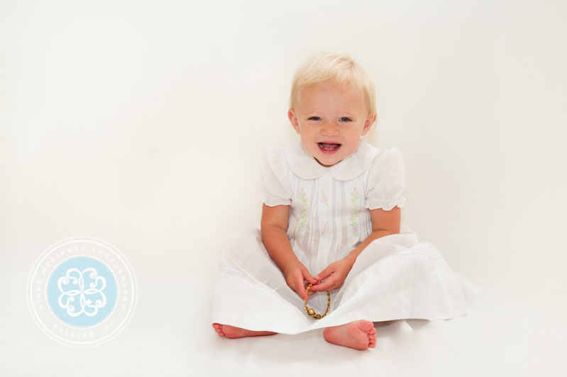 Sweet Nancy | Toddler Photography Raleigh NC