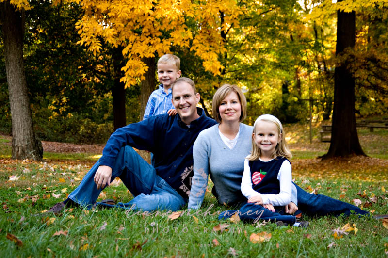 Family Photos Raleigh Photographer