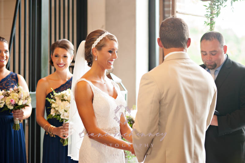 Wedding at Piazza at Portofino