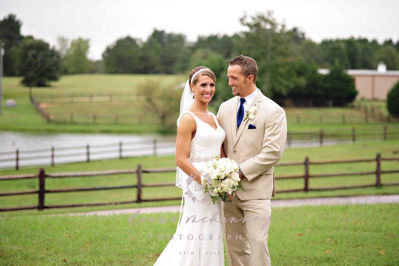 Megan and Chris Wedding | Photography Raleigh NC