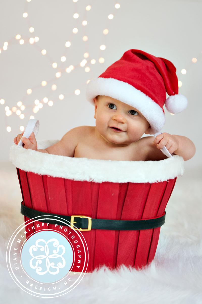 Santa Baby Photos