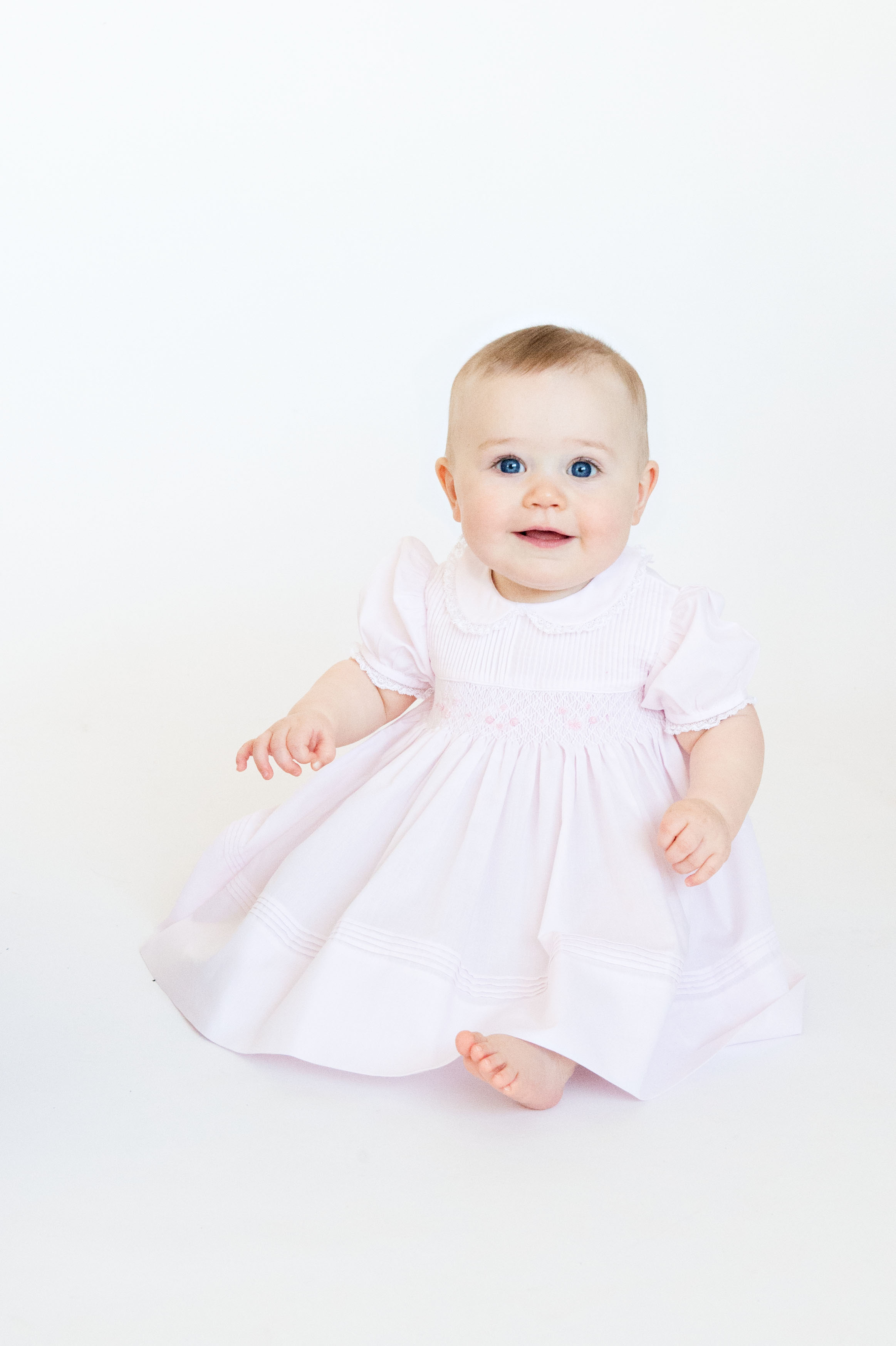 Baby A turns 9 mths |child photography