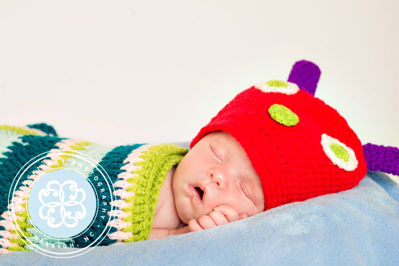 newborn photographers raleigh