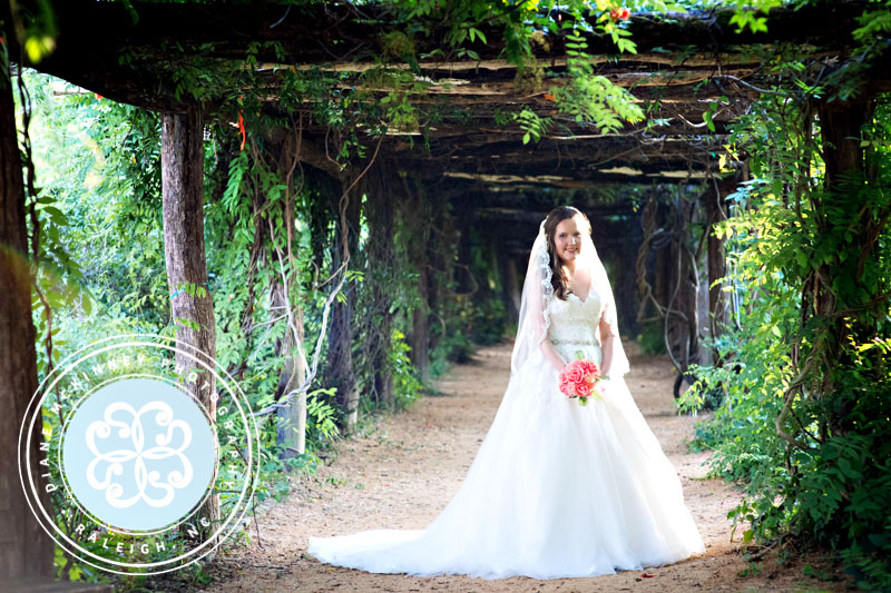 Tori's Getting Married |Bridal Raleigh Photographer