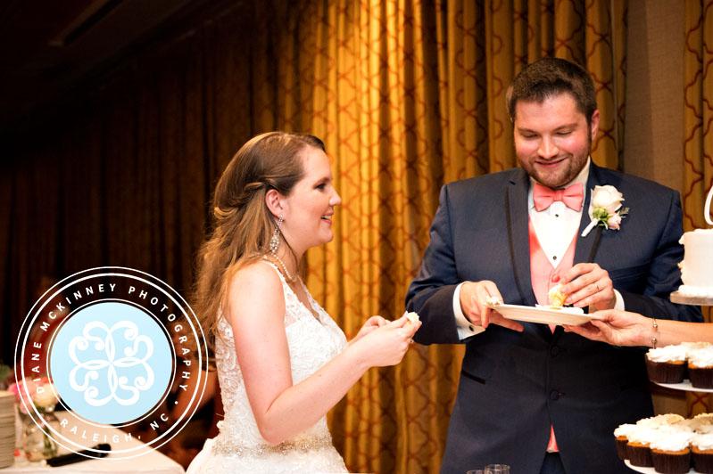 Tori and Aaron's Wedding |Raleigh Photographers Wedding Photography