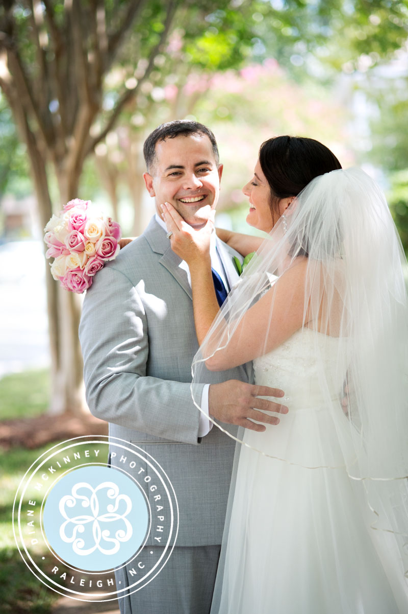 Susan & Joaquin's Wedding | Charlotte Photography