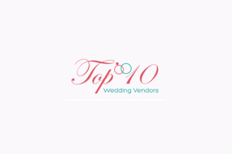 Awarded Top 10 Wedding Vendors in Raleigh | Photography
