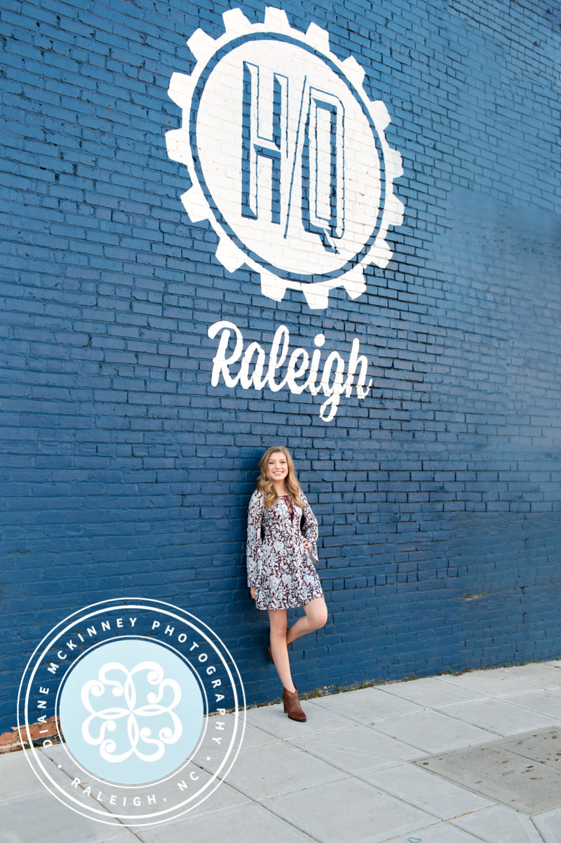 senior photographers raleigh nc