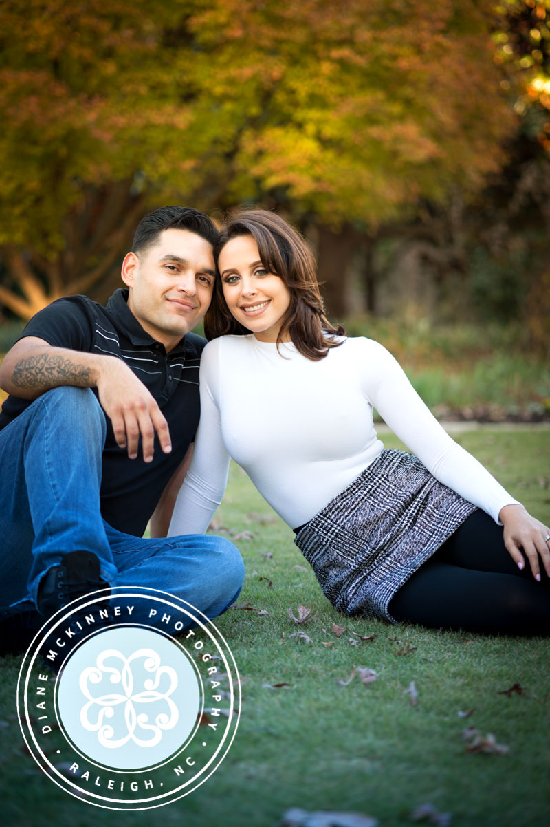 raleigh engagement photographers