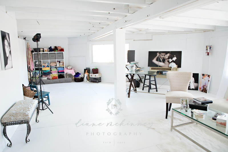 Photography Studio Raleigh NC