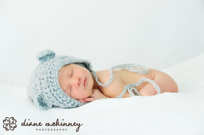 Newborn Baby V Photos | Raleigh photographer