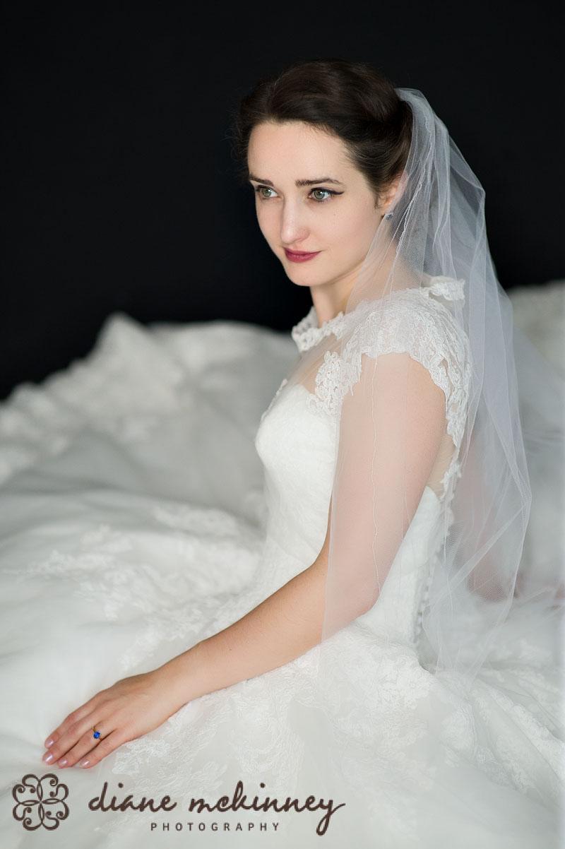 bridal photos raleigh nc