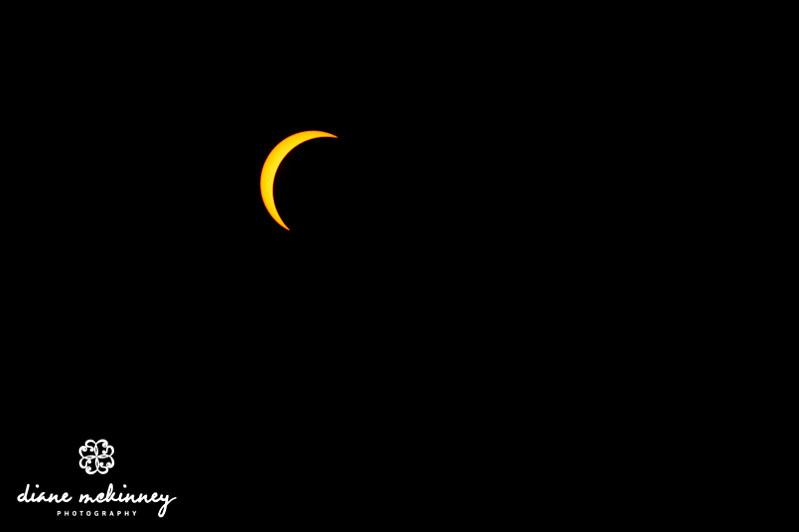 2017 Solar Eclipse Photos