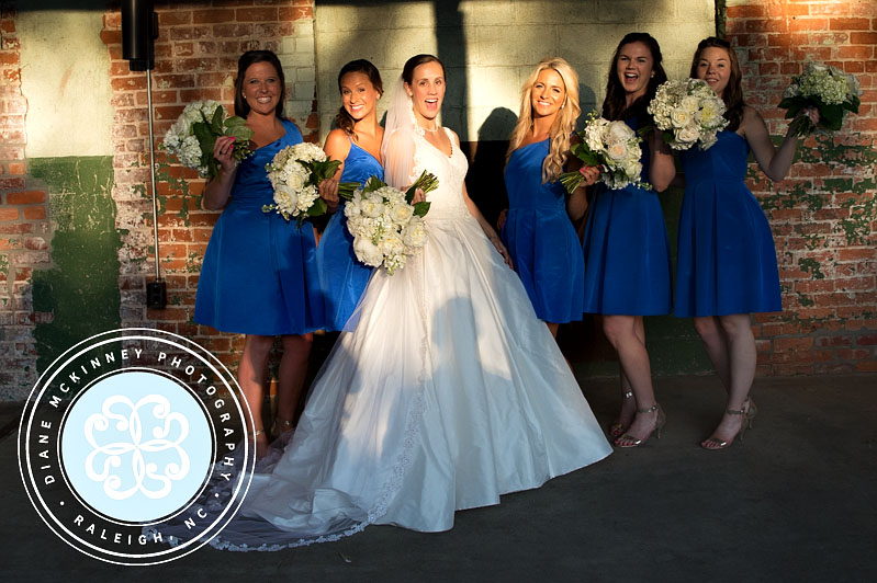 Cotton Room Wedding photos