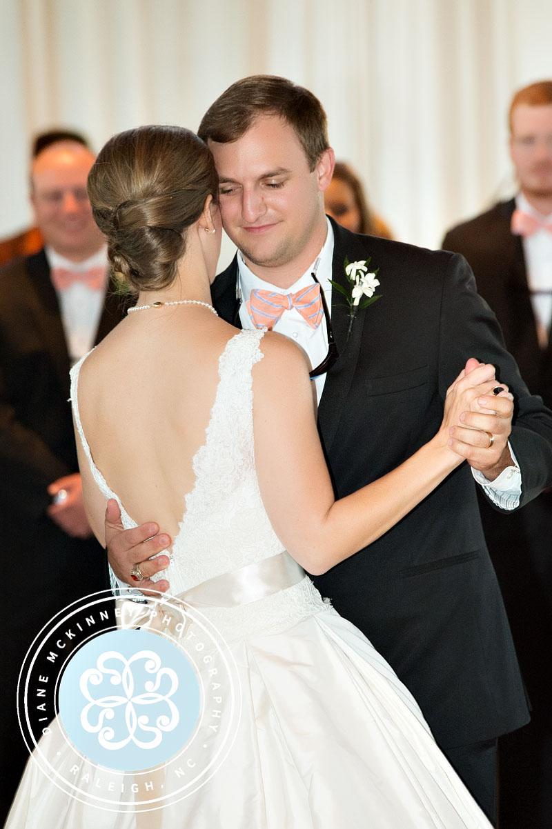 Cameron & Caleb's Cotton Room Wedding | Raleigh Photographer