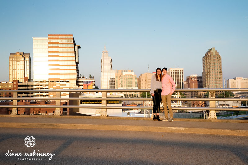 Senior Photography Raleigh NC