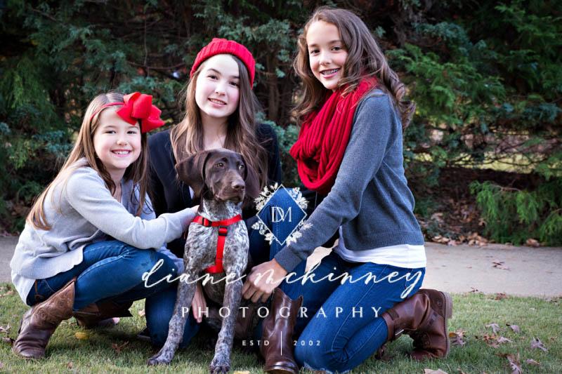 Family Photographer Raleigh NC