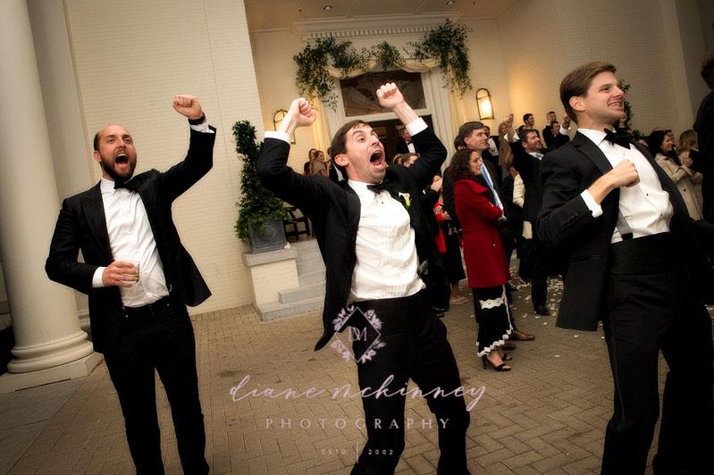 CCC Wedding photos