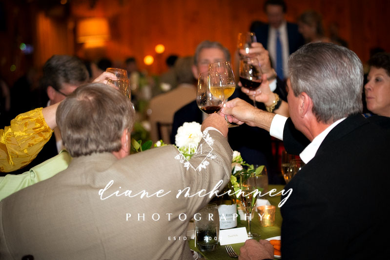 Rehearsal Dinner Photos