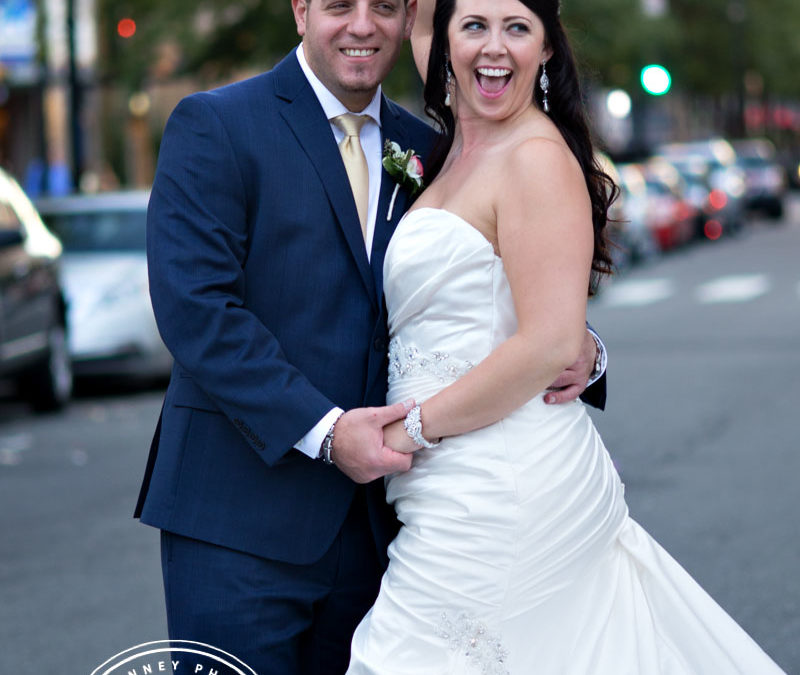 Terra and George's Gorgeous Greek Wedding | Raleigh Photographer