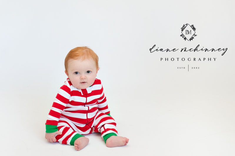 Holiday Portraits Raleigh