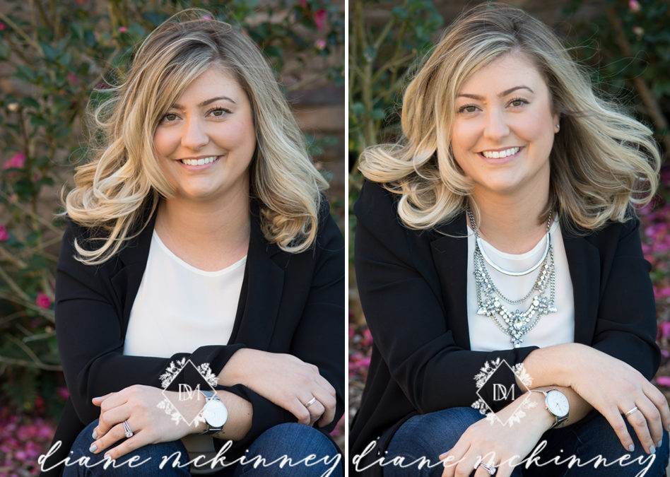 How to Dress for Your Corporate Headshot or Commercial Shoot