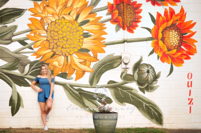 Julia's Senior Session | Raleigh Photographers