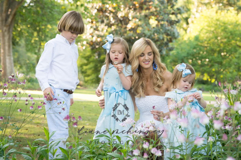 Mother's Day Photography Packages | Gift Certificates Raleigh Photographers