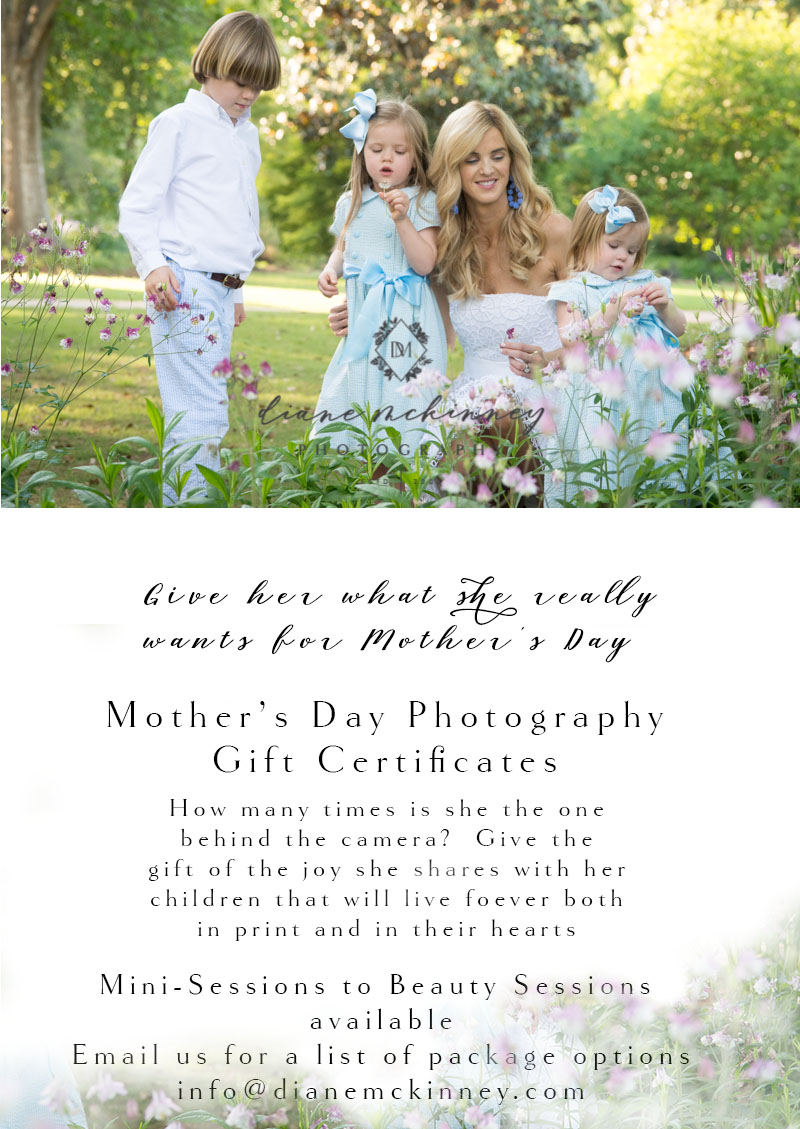 Photography Gift Mothers day