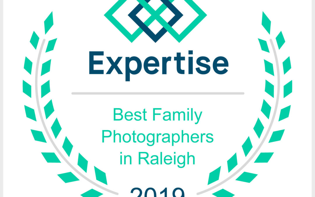 Best Family Photographer Award 2019