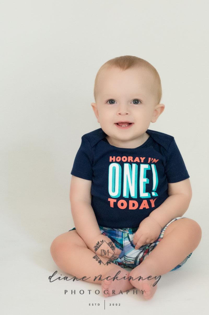 9 mth baby photos