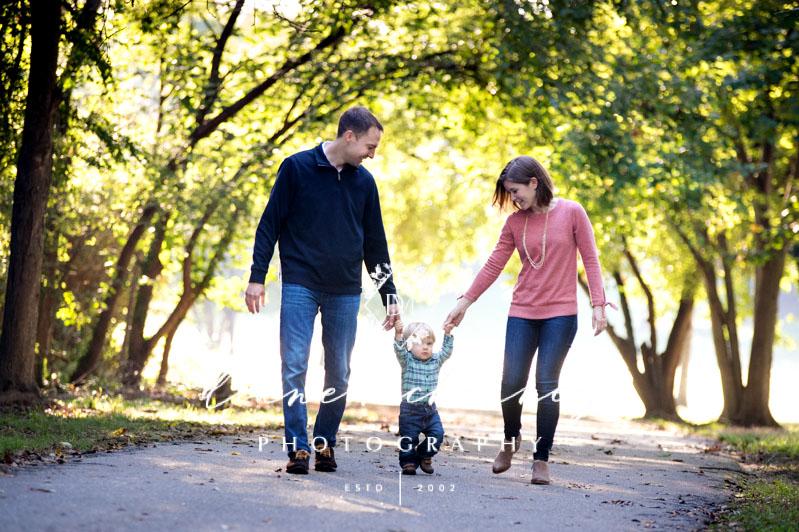 Familly photos dorethea dix park